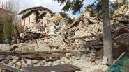 """""""Overgebleven huizen zijn onbewoonbaar"""""""