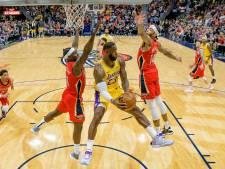 Lakers op weg naar record in uitwedstrijden