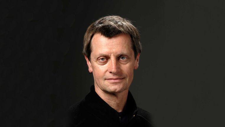 Vincent Icke. Beeld Wikimedia / Astrid Koppers
