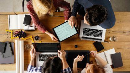Hoe van plaats veranderen op de werkvloer je carrière een boost kan geven