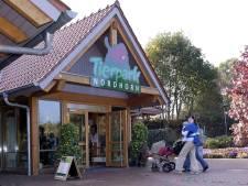 Tierpark Nordhorn krijgt gouden status en staat in Duitsland op 1