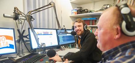 Radio Delta is terug: 'Radio maken zit in ons bloed'