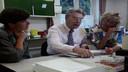 Karbaat runde een spermakliniek, waar hij vele honderden vrouwen insemineerde