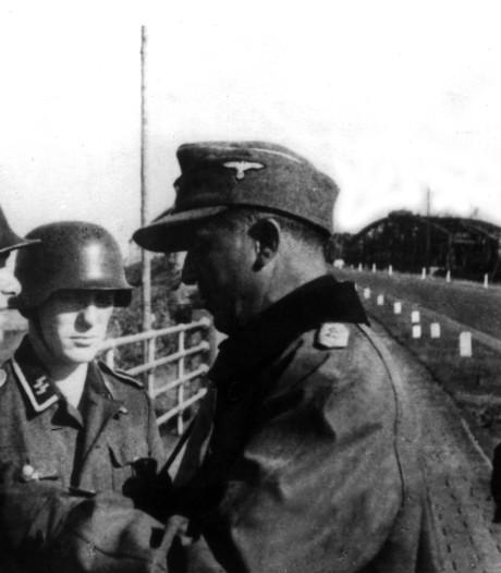 Negen voormalige Nederlandse SS'ers krijgen nog een Duits pensioen