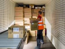 Pakketbezorger DPD zoekt hulp in strijd tegen drugspost
