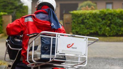 """Justitie verstuurt duizenden boetes zonder huisnummer: """"We rekenen op hulp van postbodes"""""""