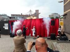 Wethouder vindt wonen in het Bossche Gasthuiskwartier 'lot uit de loterij'