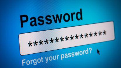 """""""Gebruik geen wachtwoord, maar een wachtwoordzin"""": met deze tips ben je hackers te slim af"""