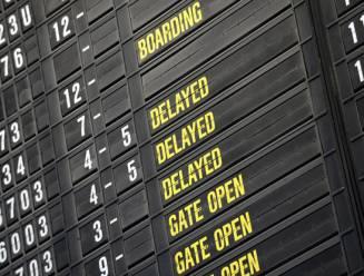 Luchtverkeersleiders Frankfurt gaan morgen staken