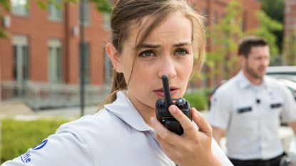 """Ontslagen 'Buurtpolitie'-actrice Dorien Reynaert debuteert in 'Familie': """"Mijn personage gaat veel in gang zetten"""""""