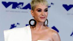 Katy Perry kampte met depressie na kritiek