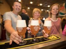 Naar hartenlust speciaalbier proeven tijdens Thools Bierfestival