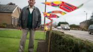 21 juli-viering eert oud-strijder Jef Heremans, die er 104 werd
