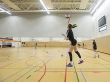 Weinig animo in Vroomshoop voor trainen als een topvolleybalster