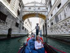 Les Italiens pourront à nouveau voyager librement dans leur pays à partir de mercredi