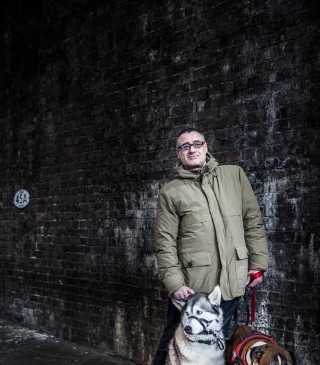 Held van Londen Bridge stopte een terrorist, maar is zelf goed geraakt