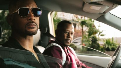 'Bad Boys 4' al in de maak