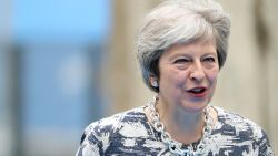 Britse regering publiceert langverwachte brexitplannen