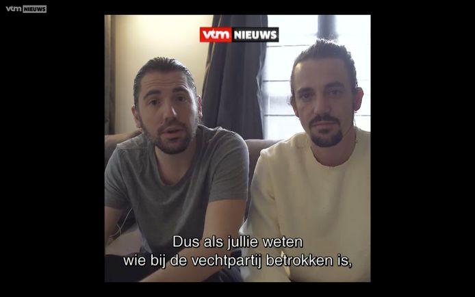 Dimitri Vegas en Like Mike zoeken daders zinloos geweld in 'Faroek'
