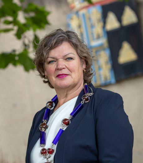Tubbergen scherpt handhaving corona aan, zegt burgemeester Haverkamp
