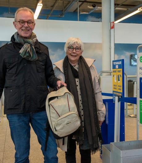 Ook Transavia laat reiziger dokken voor handbagage: boosheid én begrip op Eindhoven Airport