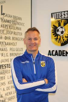 Wijnker stapt van Vitesse over naar de KNVB