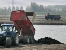 'Brielle moet aannemer aansprakelijk stellen voor schade vervuilde grond'