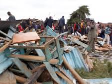 School Kenia stort in: zeker zeven kinderen vinden de dood