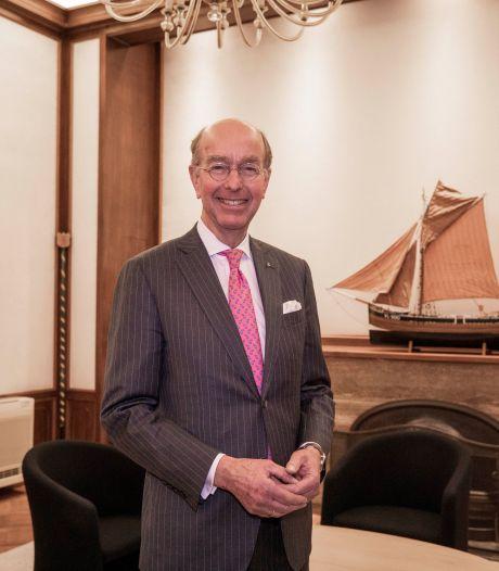 'Tijd rijp voor zoektocht nieuwe burgemeester Vlaardingen'