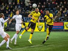 Samenvatting: VVV-Venlo - Fortuna Sittard
