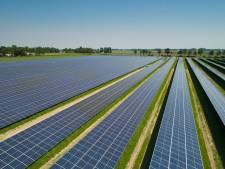 Opwekken groene stroom kost tot duizend keer zoveel ruimte