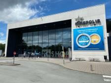 Kinepolis ferme toutes ses salles en Belgique dès jeudi