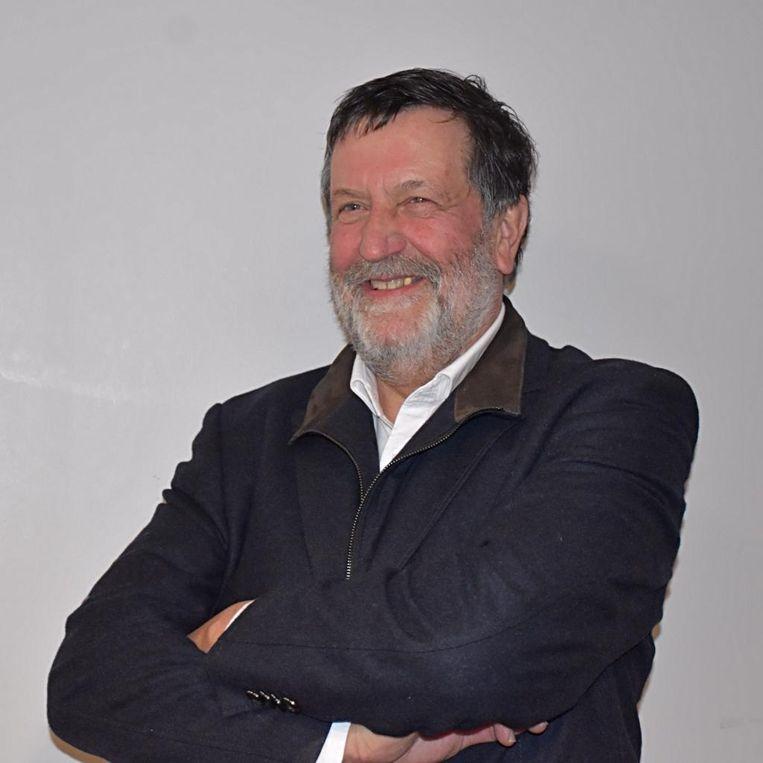 Rik De Bodt is de preses van de CD&V Senioren.