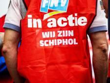 'Vakbonden bereiden nieuwe acties voor bij KLM'