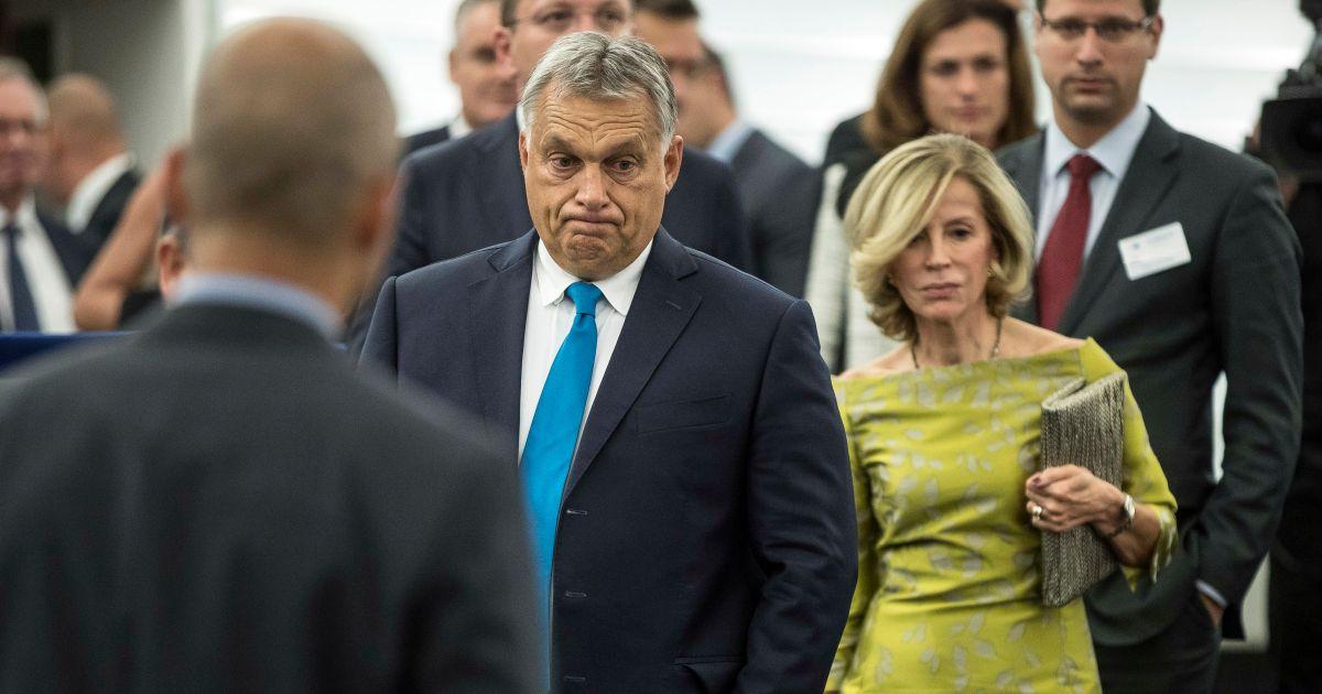 Hongaarse premier Orbán zoekt weer confrontatie met EU met juridische actie