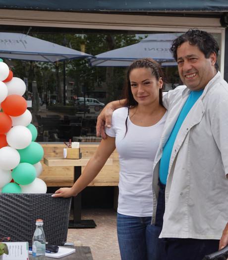 Vakantiegevoel met nieuw Italiaans restaurant op Trudoplein in Eindhoven