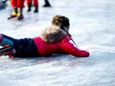 Vlaardings Winterterras moet maand lang voor ijspret  zorgen