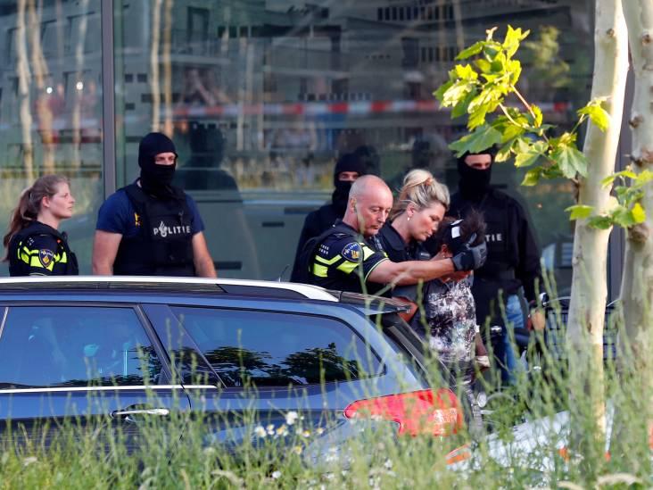 Arrestatieteam twee keer in Eindhoven: wie zijn deze zwaarbewapende mannen?