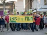Nieuw wapen voor Bos op het Plein Hengelo: kan referendum Hijschgebouw tegenhouden?