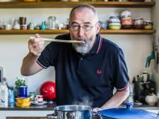Waarom iets weggooien als je er ook soep van kunt koken?