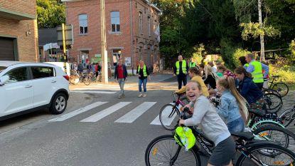 Ouders maken automobilisten attent op start nieuw schooljaar