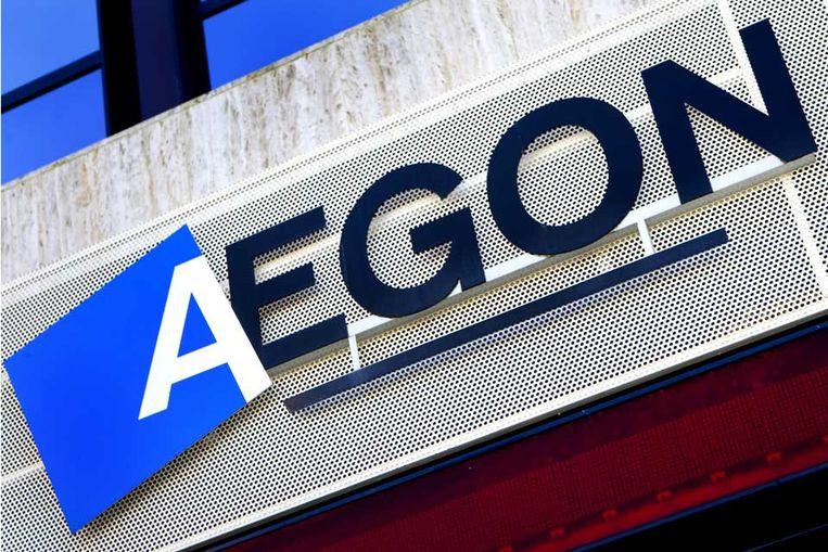Aegon (ANP) Beeld