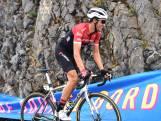 Bekijk hier hoe magistrale Contador zijn laatste kunstje flikt en Kelderman het podium mist