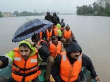 Tientallen doden door watersnood in zuiden van India