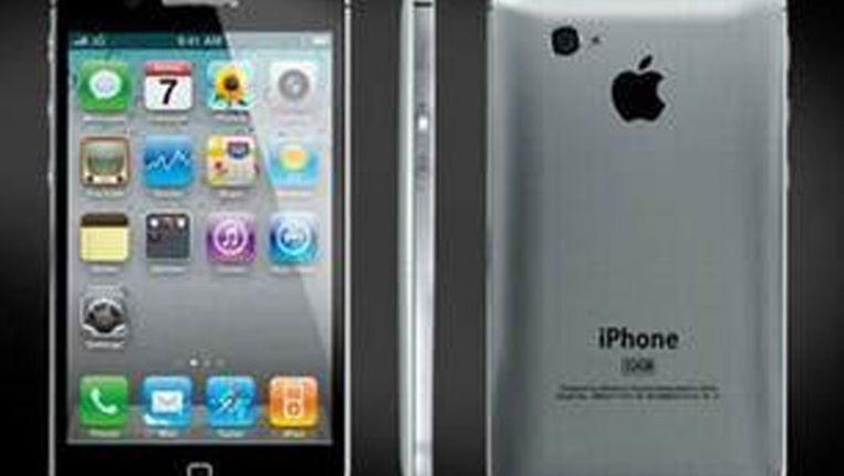 iphone te koop nieuw
