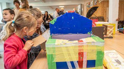 Tekenacademie neemt nieuwe klaslokalen in gebruik