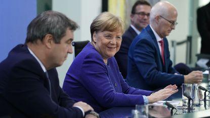 Duitse regering wil versoepeling regels overlaten aan deelstaten