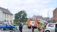 Twee gewonden bij ongeval op kruispunt in Nederbrakel