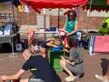 Go Waalwijk Festival: 'Een kleine duik is goed voor een grote plons'