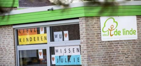 Gebakkelei rond overdragen peuteropvang in Oldenzaal